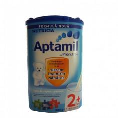 Aptamil Junior 2+ Nutricia Lapte praf 800 grame - Lapte praf bebelusi Milupa
