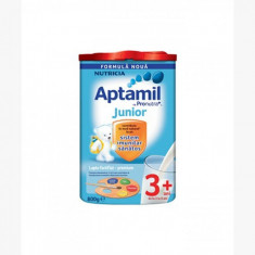Aptamil Junior 3+ Nutricia Lapte Praf 800 grame - Lapte praf bebelusi Milupa