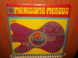 -Y- MERIDIANE MELODII 2   DISC VINIL LP