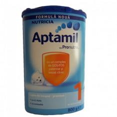 Aptamil 1 Nutricia Lapte praf 800 grame - Lapte praf bebelusi Milupa