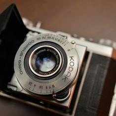 Kodak Retina I - Aparate Foto cu Film