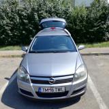 Opel astra h, An Fabricatie: 2005, Motorina/Diesel, 227767 km, 1686 cmc