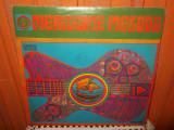-Y- MERIDIANE MELODII 1   DISC VINIL LP