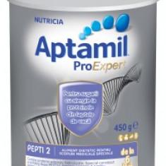Aptamil Pepti 2 Nutricia - Lapte Praf 400 grame - Lapte praf bebelusi Milupa
