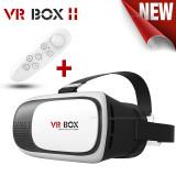 Ochelari  realitatea virtuala 3D VR BOX 2.0 + Joystick/Telecomanda