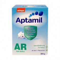Aptamil AR- Anti Regurgitare Lapte Praf 300 grame - Lapte praf bebelusi Milupa