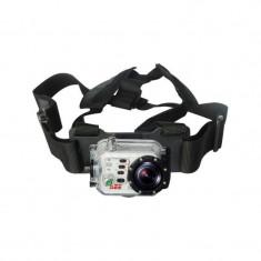 Accesoriu Camera Video de Actiune Kit Set de accesorii montare piept pentru Edge HD30W