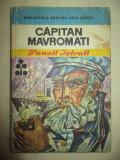 Capitan Mavromati - Panait Istrati