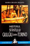 Misterul sfantului giulgiu din Torino  -  Maria Grazia Siliato