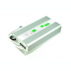 Invertor 220v-12v 300W 25A waterproof IP67 AL-170817-10
