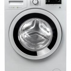 Beko Masina de spalat rufe Slim Beko WKY71233PTLYB3, 7 kg, 1200 RPM, Clasa A+++, Mini LCD, Alb