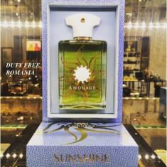 Parfum Original Amouage Sunshine Man 100ml Tester + CADOU, Apa de parfum, 100 ml