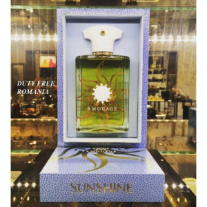 Parfum Original Amouage Sunshine Man 100ml Tester