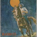 Damian Izverniceanu + Adam Moran - Haiducul Adam Neamtu (banda desenata) - Reviste benzi desenate