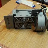 Ventilator Apple PowerMac G5 (11135) - Cooler PC Apple, Pentru carcase
