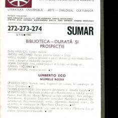 LICHIDARE-Secolul 20- 8-9-10, 1983 - Autor : - - 135611 - Carte in alte limbi straine