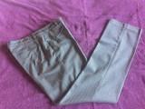 Pantaloni dama TRUSSARDI, mas. 50, Lungi