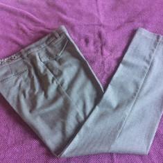 Pantaloni dama TRUSSARDI, mas. 50, Culoare: Din imagine, Lungi
