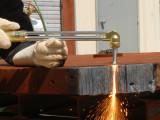 Arzator oxigaz AG-511 acetilena, propan, butan, gaz metan