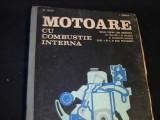 MOTOARE CU COMBUSTIE INTERNA-M. SECHI-I. SERBAN-MANUAL CLS-XII-, Alta editura