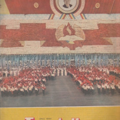 Revista Luminita nr. 7/1989 - Revista scolara