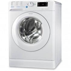 Masina de spalat rufe Indesit BWE 81284X W 8Kg 1200RPM A+++ Alb, 1100-1300 rpm, A+++