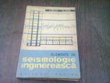 ELEMENTE DE SEISMOLOGIE INGINEREASCA - A. BELES
