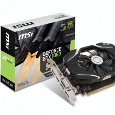 Placa video MSI GeForce GTX 1060 3G OC - Placa video PC