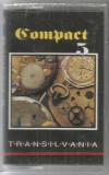 A(01) Caseta audio-Compact 5 TRANSILVANIA