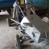 Buggy, An Fabricatie: 2000, Benzina, 111000 km, 1300 cmc, Model: 1310