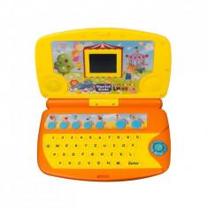 Laptop Noriel pentru prescolari - Jucarie interactiva Altele