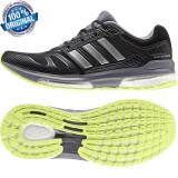 ADIDASI ORIGINALI 100% Adidas Revenge Boost 2 unisex nr 39 1/3 - Adidasi barbati, Culoare: Din imagine