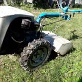 Motocultor Bertolini