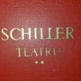 FRIEDRICH SCHILLER - TEATRU II