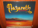 -Y- NAZARETH - SREATEST HITS  - DISC VINIL LP