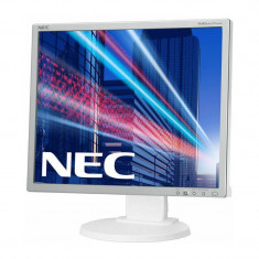 Monitor LED IPS NEC MultiSync EA193Mi 19 inch 6 ms White