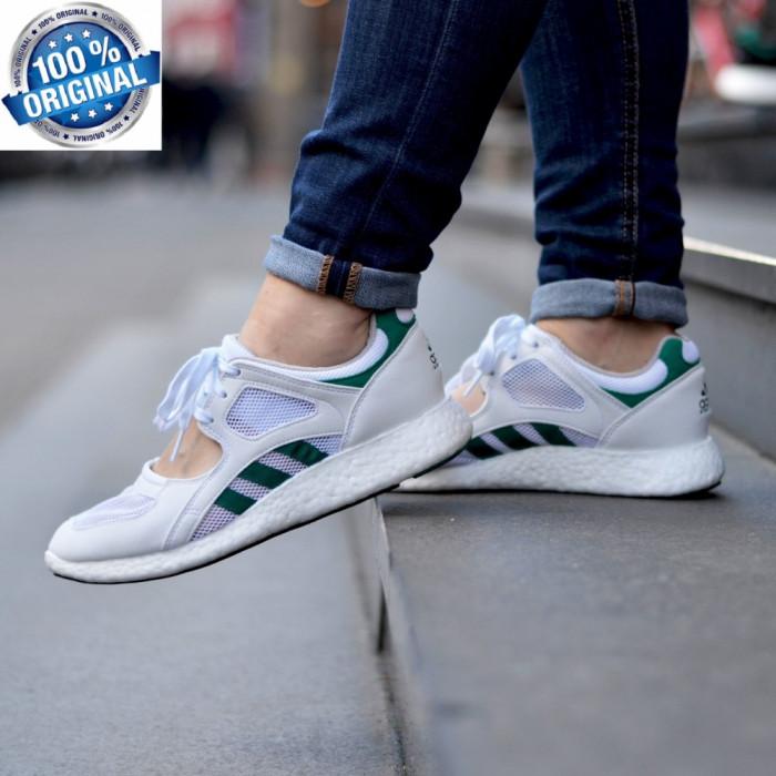 ADIDASI ORIGINALI 100%  Adidas Equipment Racing BOOST Unisex  nr 40
