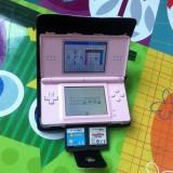 Nintendo Ds Lite Coral Pink - Complet Nou !