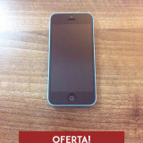 iPhone 5C Apple BLUE - 16 Gb OFERTA!, Albastru, Neblocat