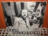 """-Y- DORU STANCULESCU  - DISC VINIL 7 """""""