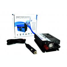Invertor Premium 300W 24V-220V AL-170817-3