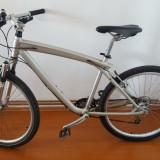Bicicleta mountain-bike BMW originala, 20 inch, 24 inch, Numar viteze: 24