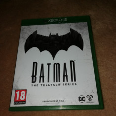 Batman The Telltale Series Xbox One - Jocuri Xbox One