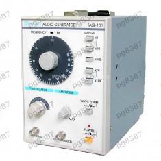 Generator de semnal audio, TAG-101 - 111135