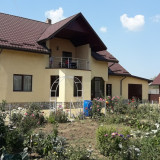 Vând casă în Suceava Itcani - Casa de vanzare, 200 mp, Numar camere: 5, Suprafata teren: 1200