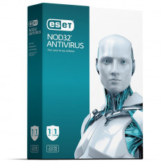 Licenta Eset NOD32 Antivirus - 1 PC