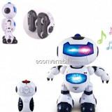 Robot de Jucarie cu Telecomanda Canta si Danseaza Cool Robot HLT0068 - Roboti de jucarie