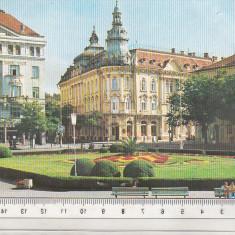 Bnk cp Cluj Napoca - Hotel Continental - necirculata - Carte Postala Transilvania dupa 1918, Printata