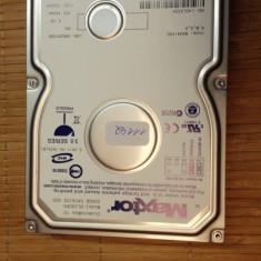 Hdd PC Maxtor 200 GB IDE (11142) - Hard Disk Maxtor, 200-499 GB