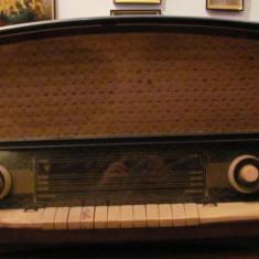 "PVM - Radio vechi lampi ""ORION AR 612"" neprobat, Analog"